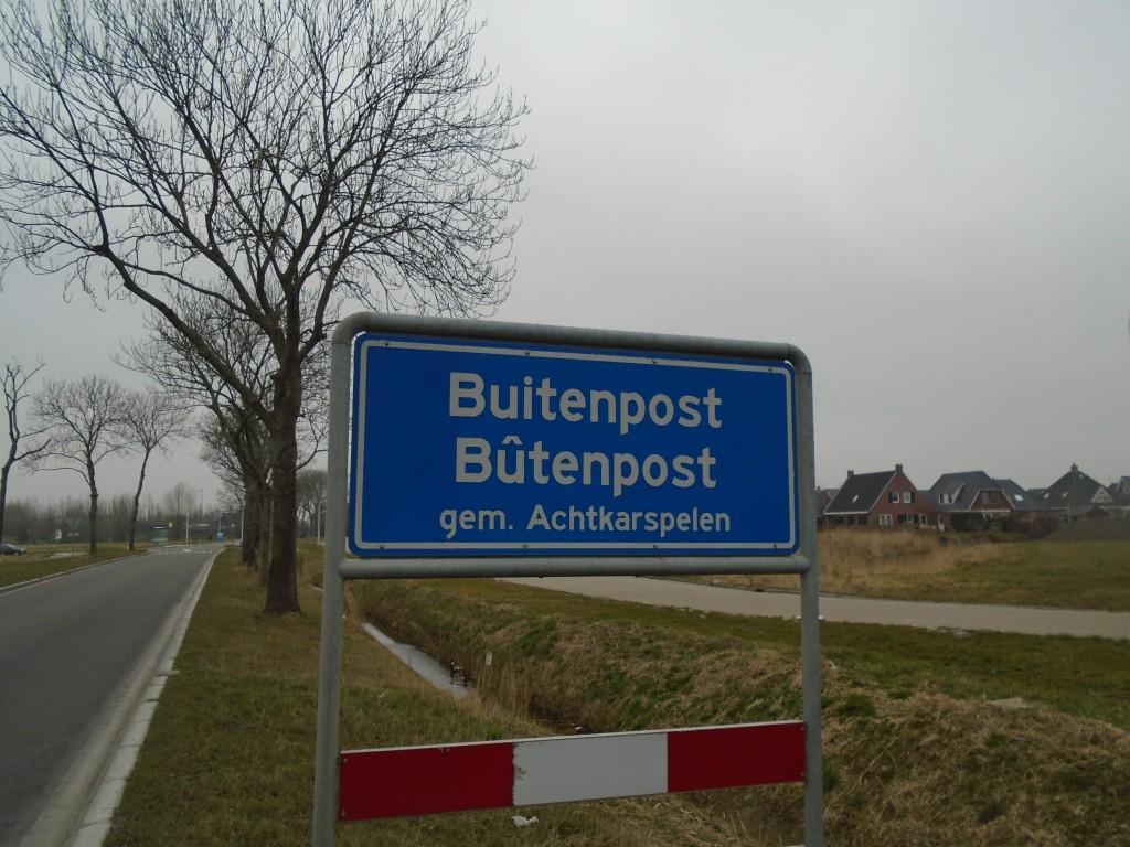 Buitenpost