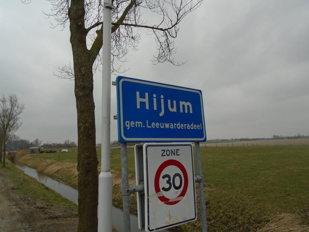 Hijum