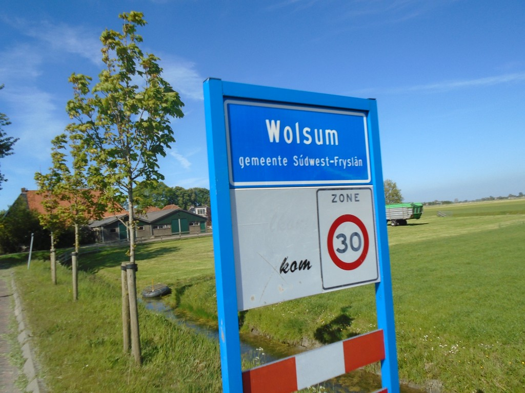 Wolsum