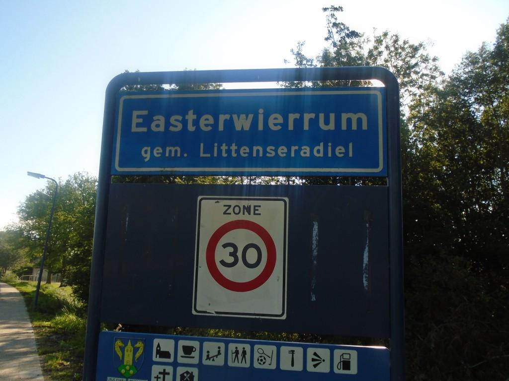 Easterwierrum
