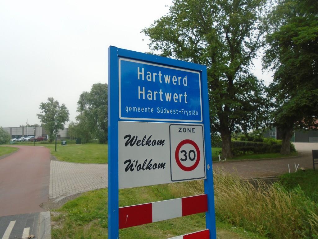 Hartwerd