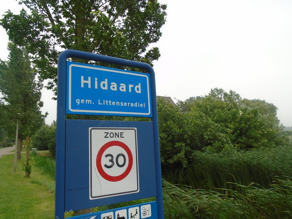 Hidaard