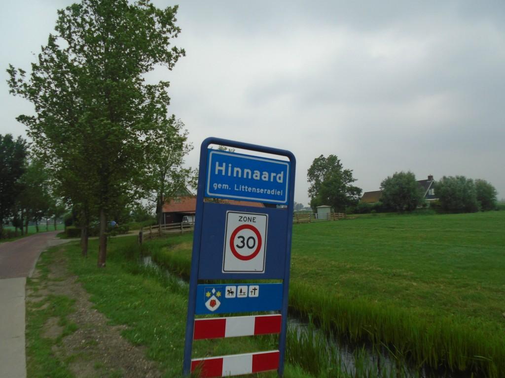 Hinnaard