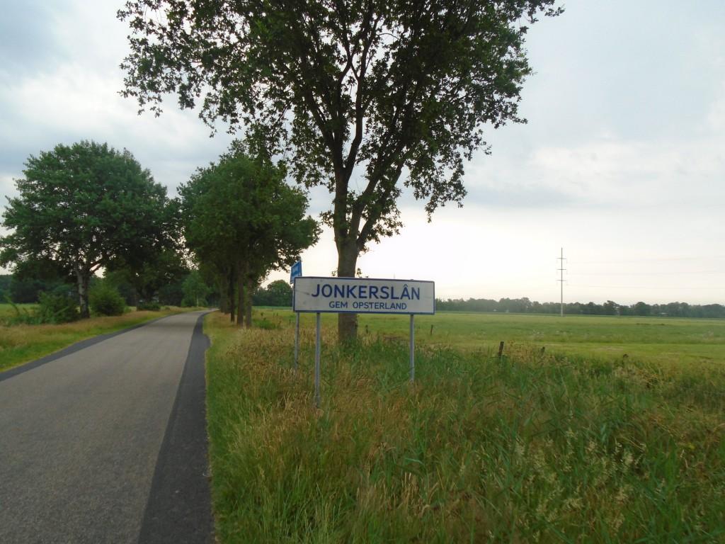 Jonkersland