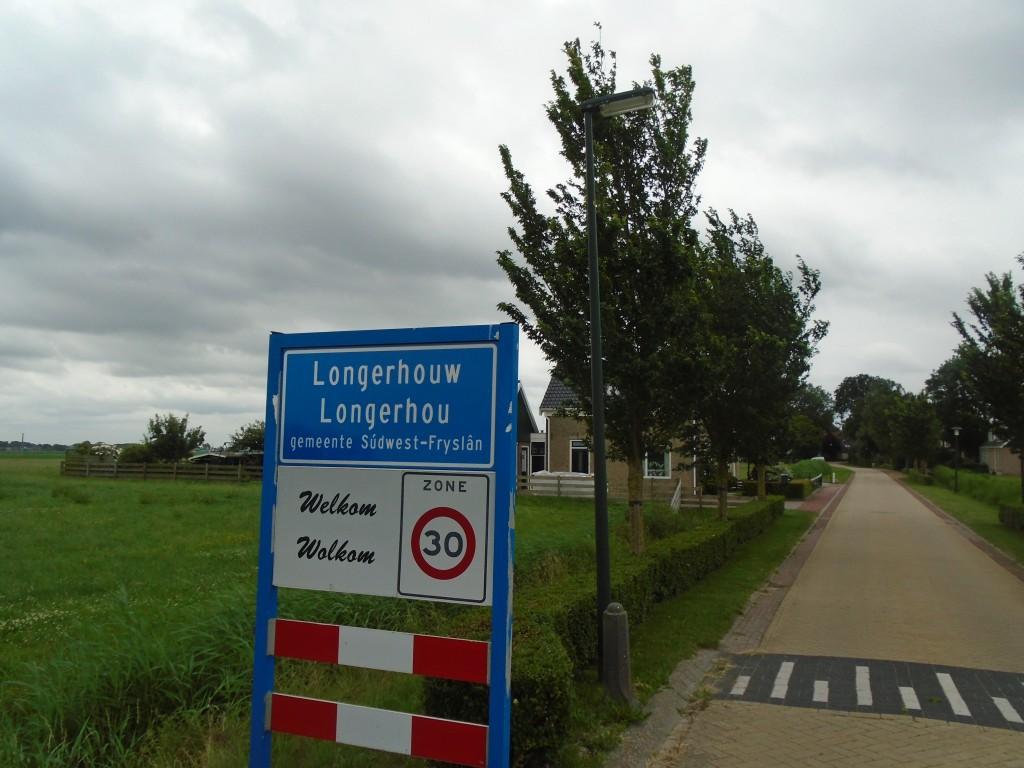 Longerhouw