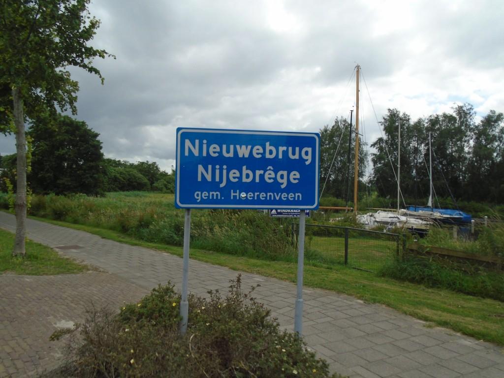 Nieuwebrug
