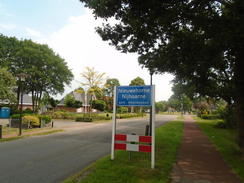 Nieuwehorne