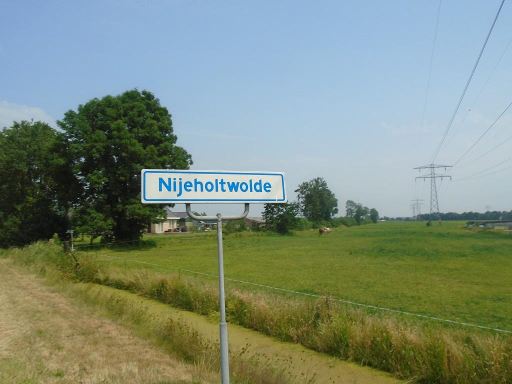 Nijeholtwolde