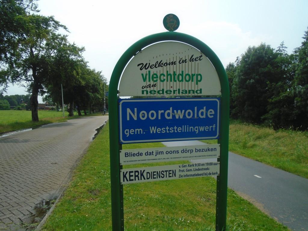 Noordwolde (Weststellingwerf)