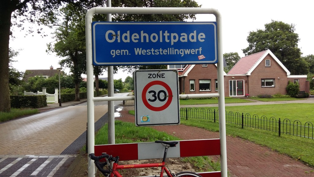 Oldeholtpade