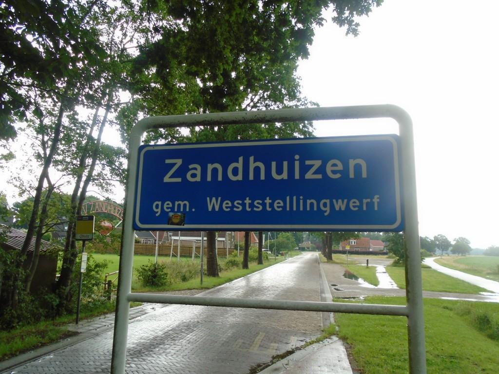 Zandhuizen