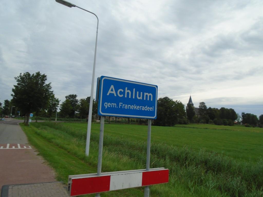 Achlum
