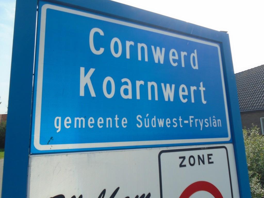 Cornwerd