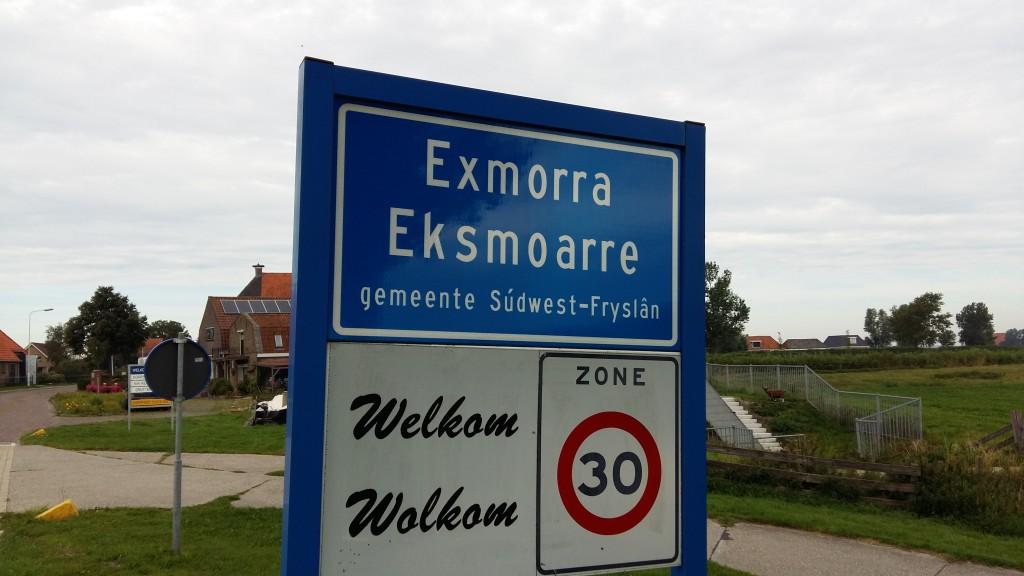 Exmorra