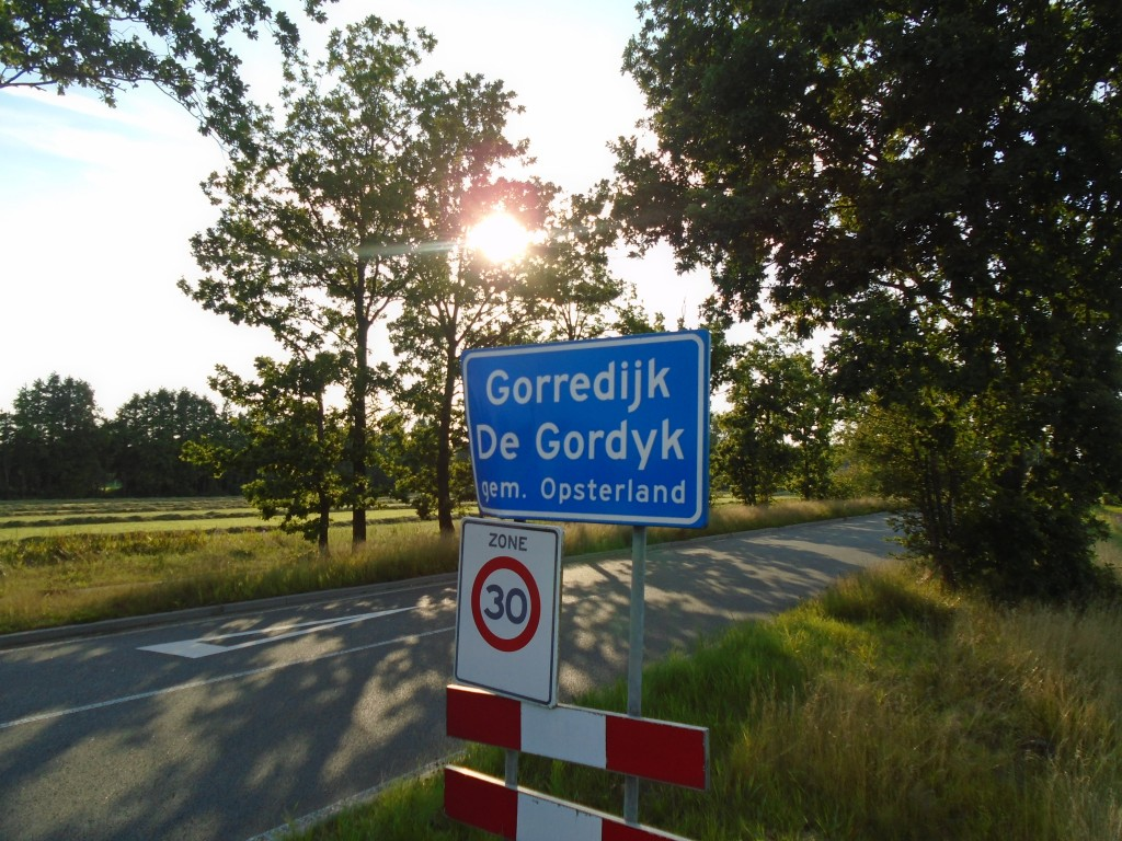 Gorredijk