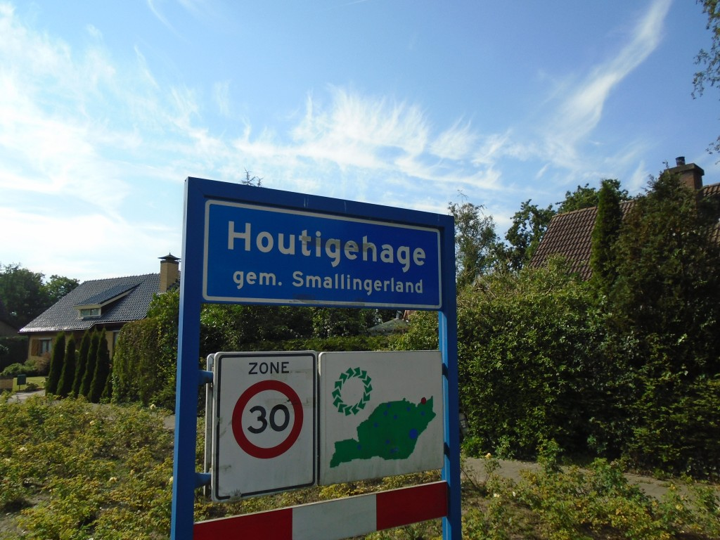 Houtigehage