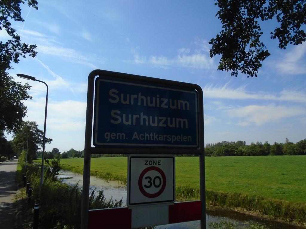 Surhuizum