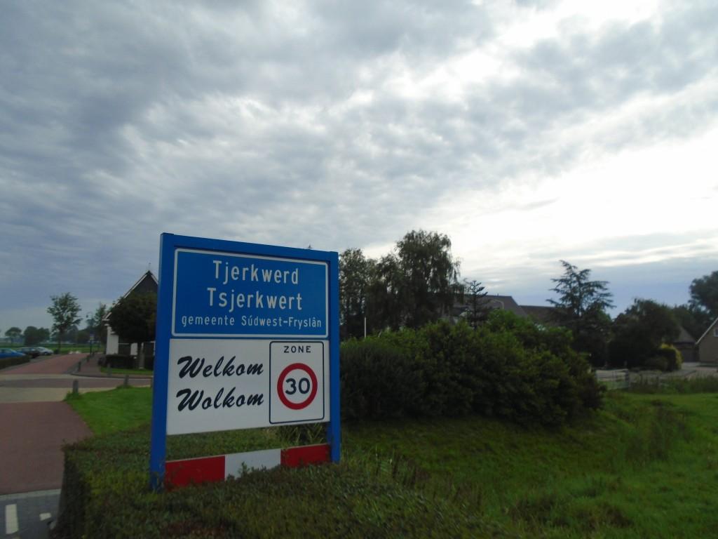 Tjerkwerd