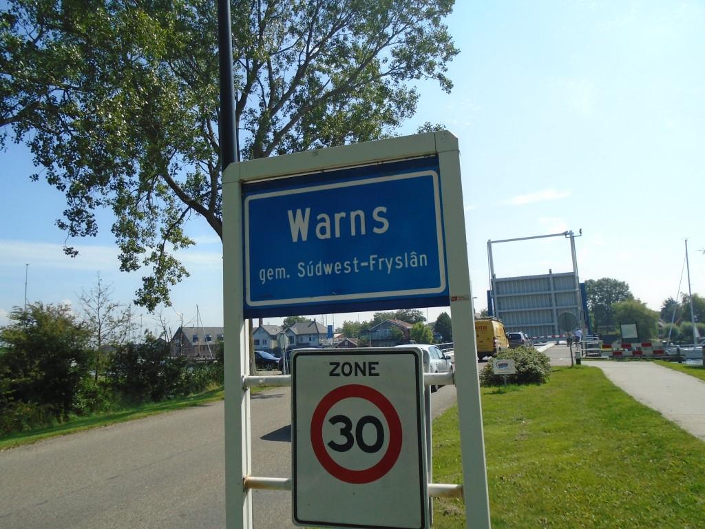 Warns