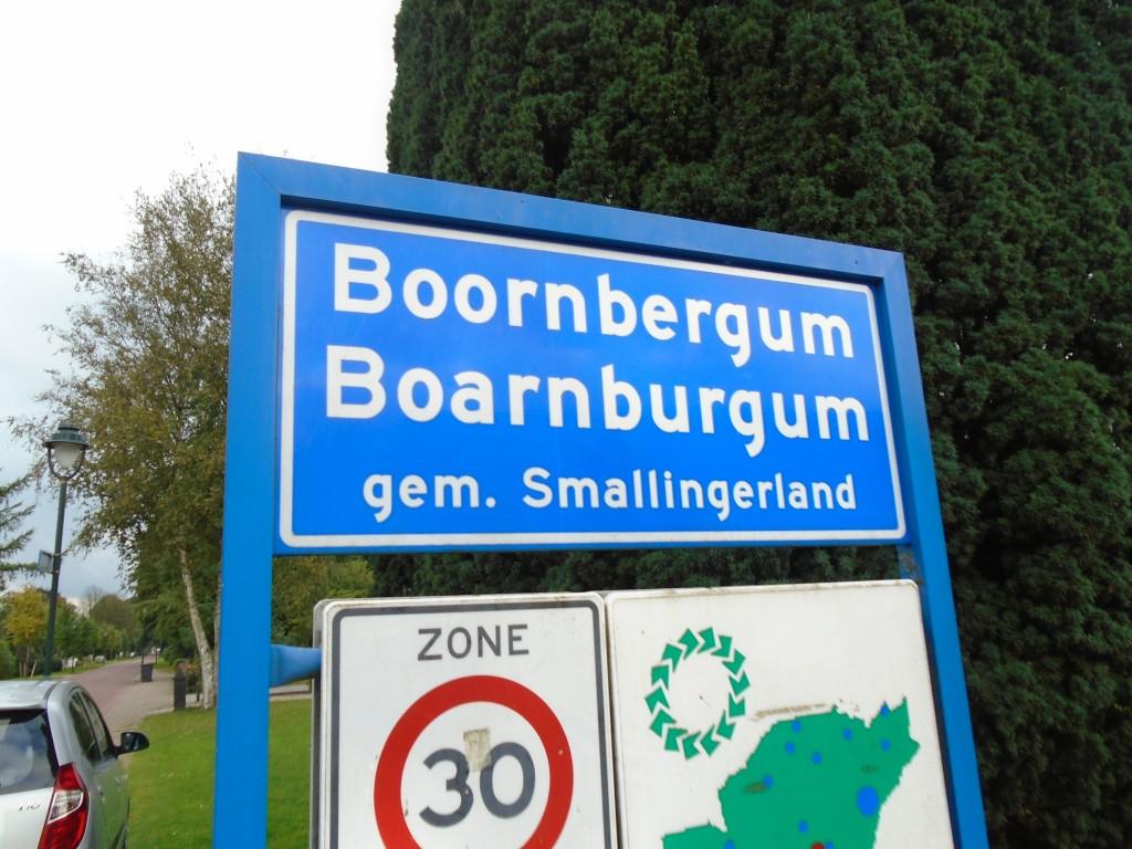 Boornbergum
