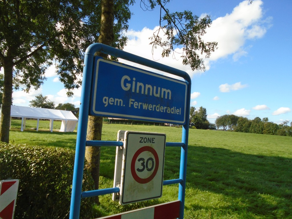 Ginnum