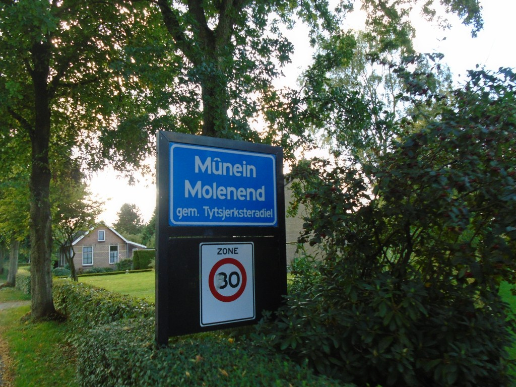 Moleneind