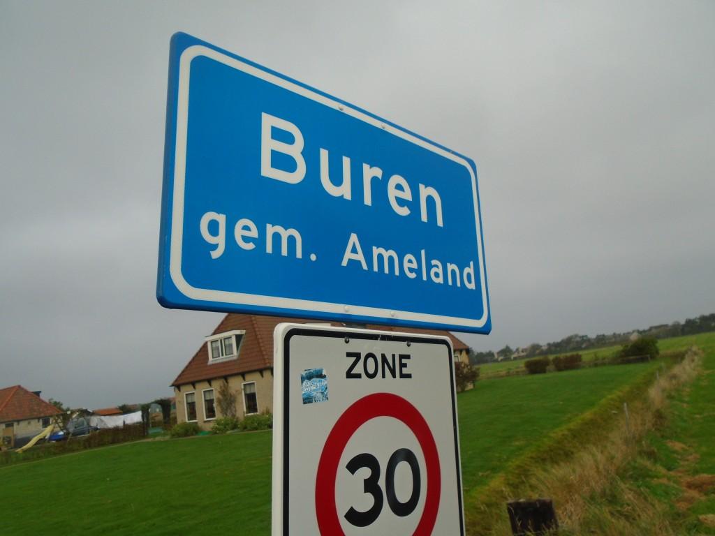 Buren (Ameland)