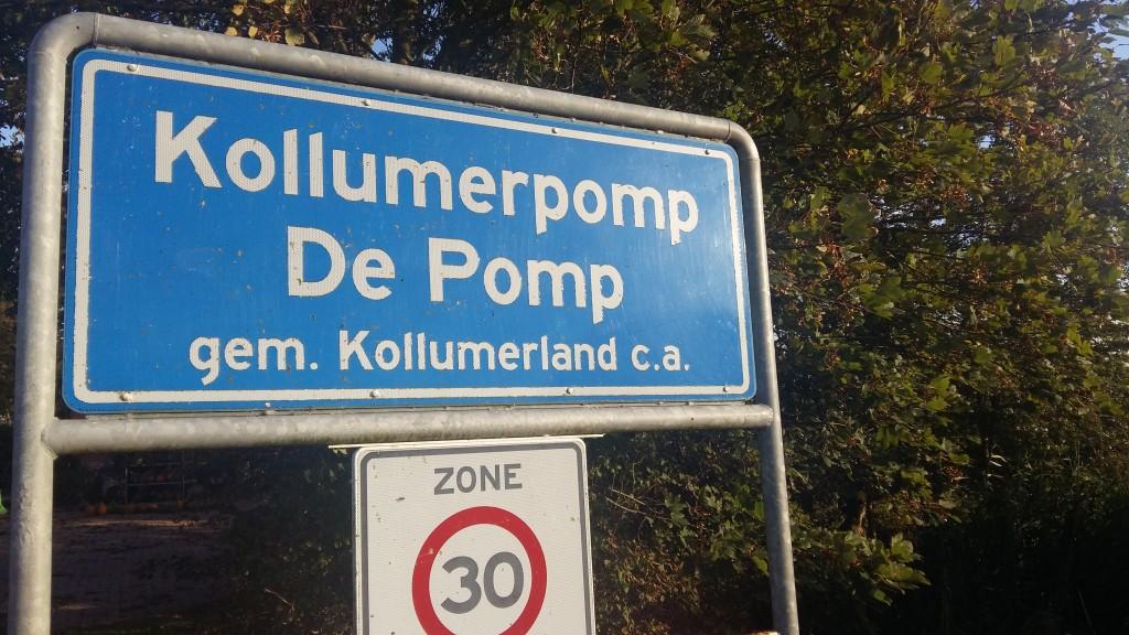 Kollumerpomp
