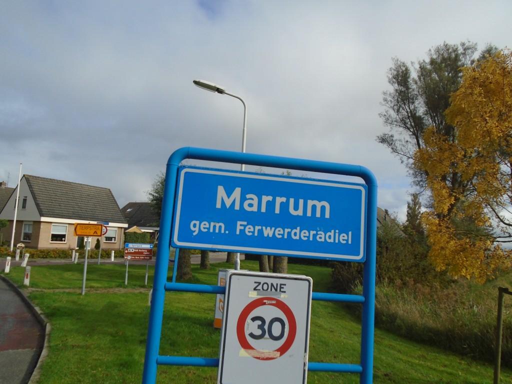 Marrum