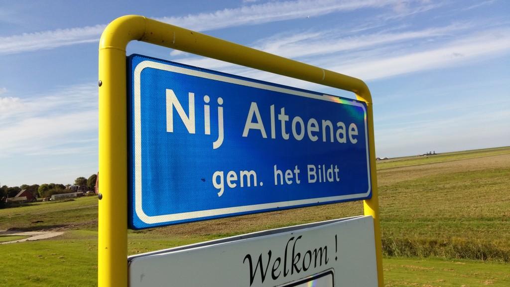 Nij Altoenae