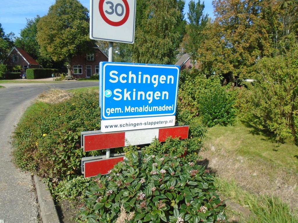 Schingen