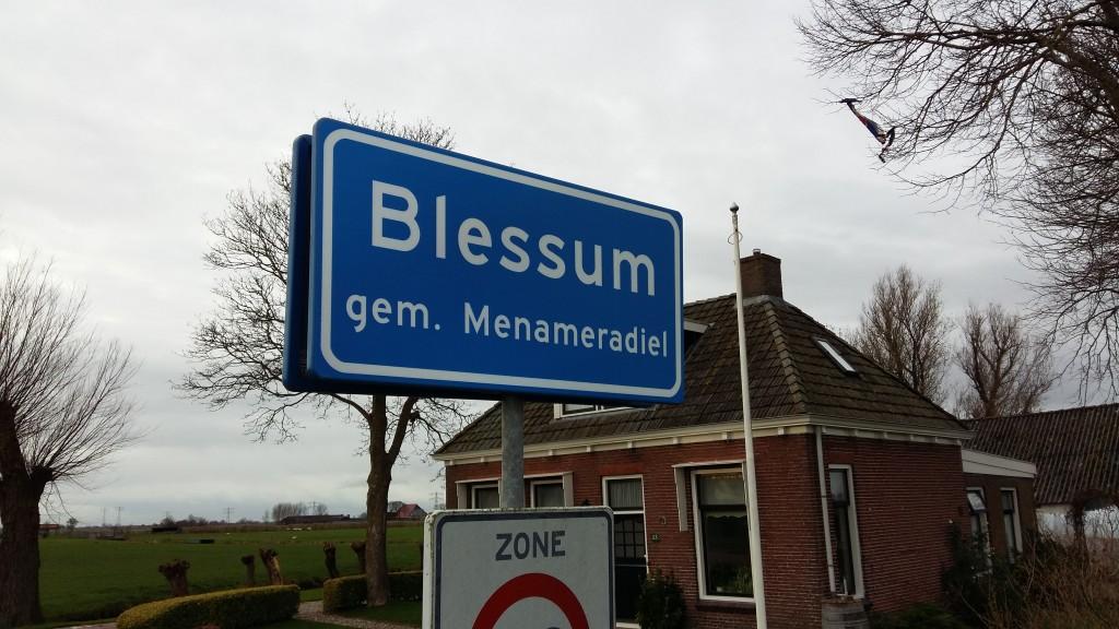 Blessum