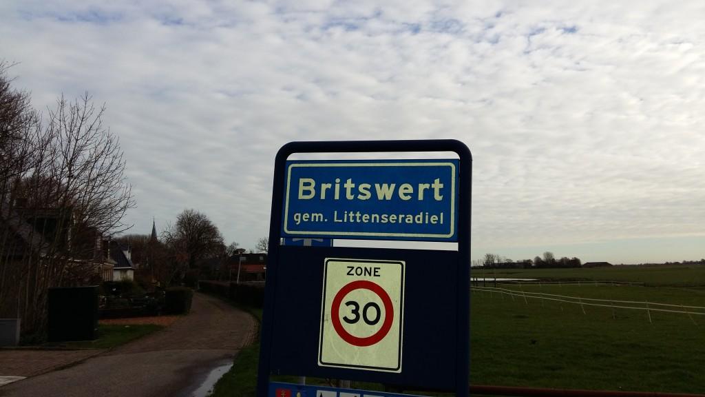 Britswerd