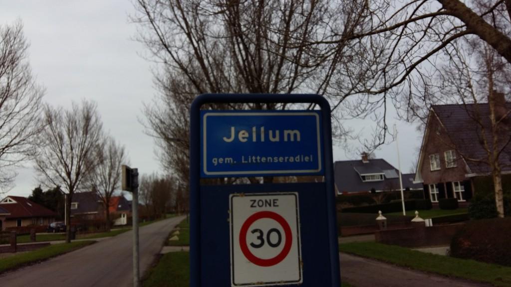 Jellum